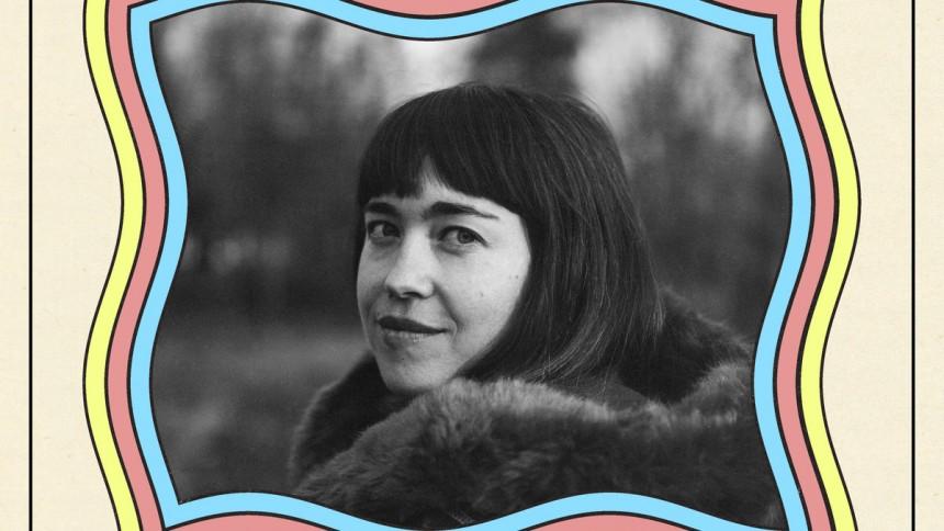 Som om Annika Norlin börjat sjunga i Sahara Hotnights