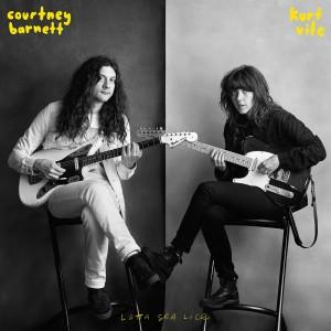Courtney Barnett & Kurt Vile: Lotta Sea Lice