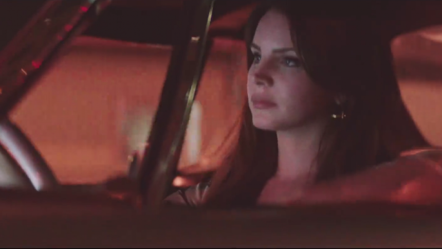 Lana Del Rey hintar om ny musik