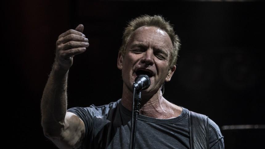 Efter Stings miljondonation – projektet intar svensk festival