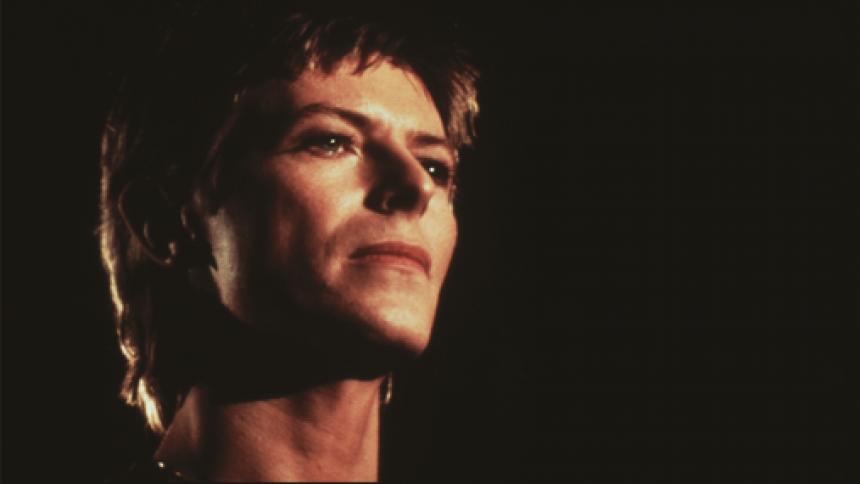 Ny dokumentär om Bowies tidiga år