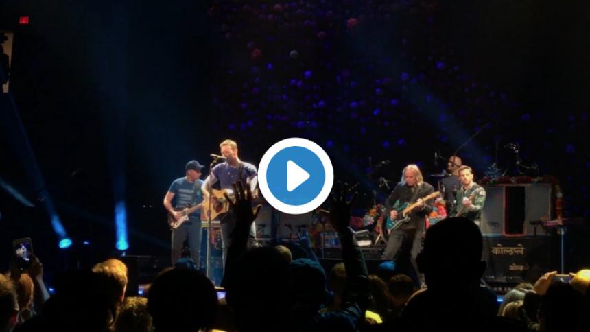 Se stjärnorna förenas i en Tom Petty-hyllning