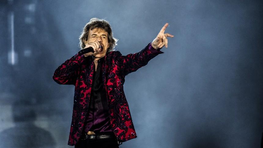 Ligger Mick Jagger bakom Englands VM-förlust?