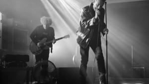 The Jesus and Mary Chain - Münchenbryggeriet, Stockholm, 171009