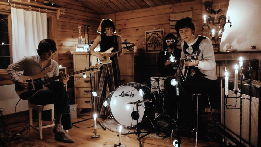 Videopremiär: Värmland Session – Daniel Romano