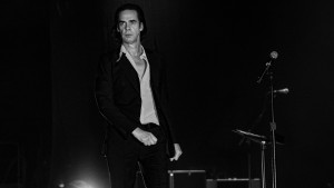 Nick Cave & The Bad Seeds - Globen, Stockholm, 171018