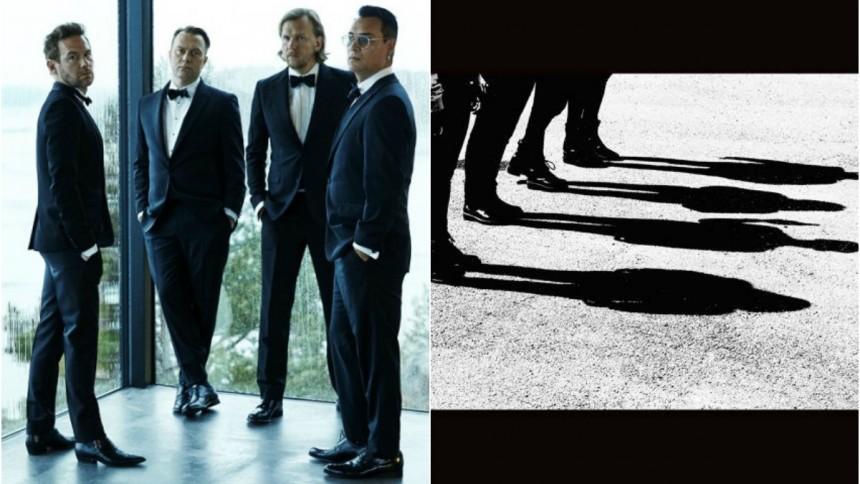 Vild teori: är det här Kent-medlemmarnas nya band?