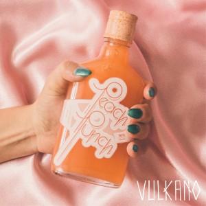 Vulkano: Peach Punch