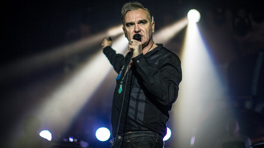 Jonah Hill skrev personligt brev till Morrissey