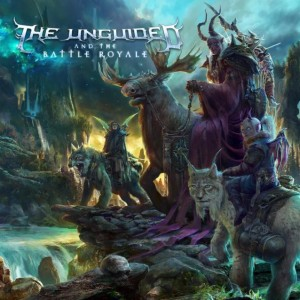The Unguided: And The Battle Royale