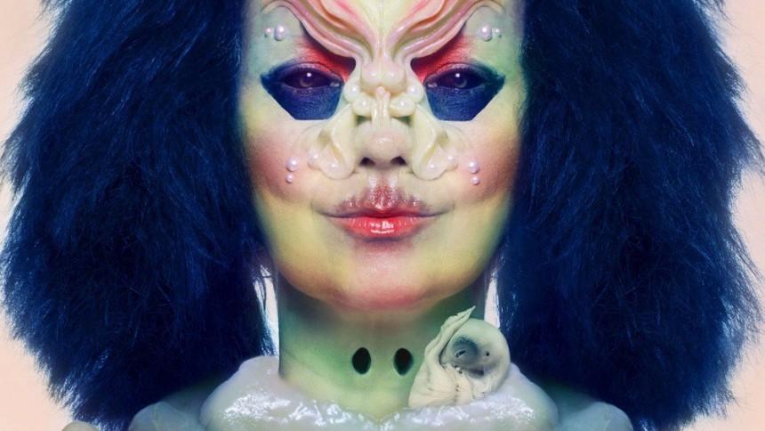 Västerås Sinfonietta: A Tribute to Björk - Emotional Landscapes