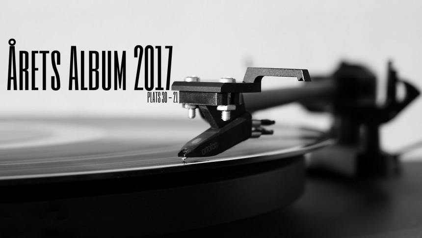 Här är årets bästa album (del 1)