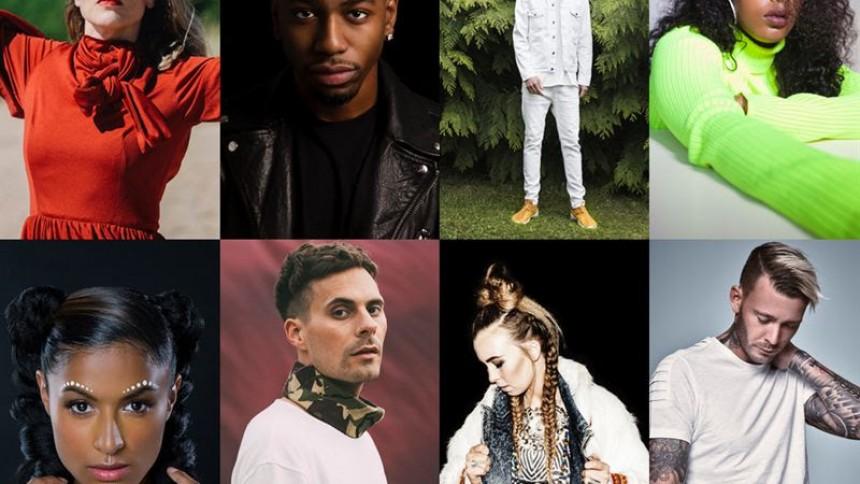 Här är årets alla artister i Musikhjälpen