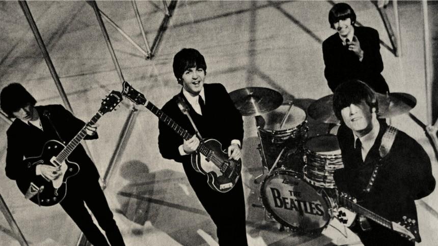MEST LÄST: McCartney avslöjar – onanerade med Lennon