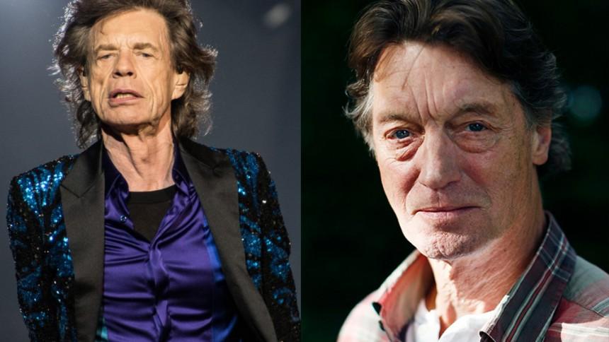 """Mick Jagger: """"Han var en underbar kille"""""""