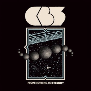 CB3: From Nothing To Eternity