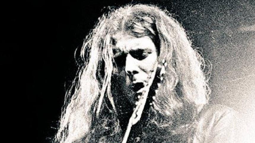 """Motörhead-gitarristen har dött – """"en fullständig chock"""""""