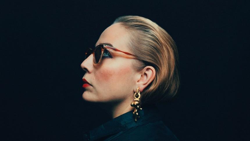 Jenny Wilson släpper ett mycket speciellt album