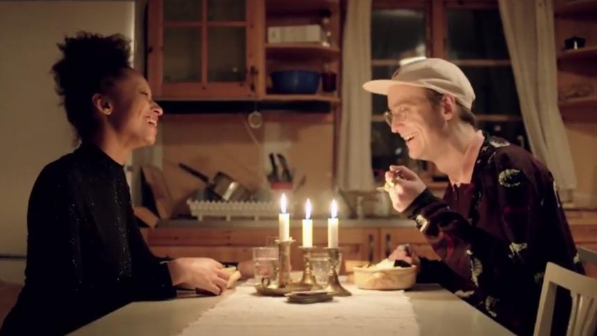 Frej & Joy är Äntligen Hemma – kolla in deras nya video