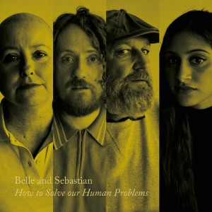 Belle And Sebastian: How To Solve Our Human Problems – EP 2