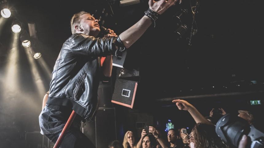 Ny festival till Sverige – fokuserar på melodisk rock