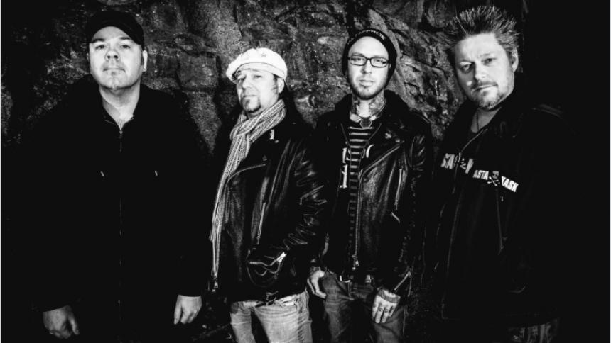 Punkveteraner rasar mot tiggeriförbud