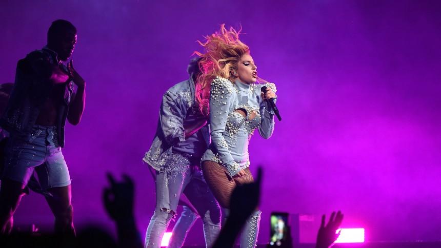 Låttexter av Lady Gaga, Ariana Grande, Nine Inch Nails och Hozier stämplas som hatiska
