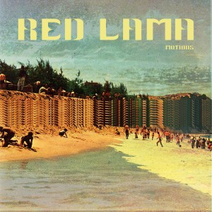 Red Lama: Motions