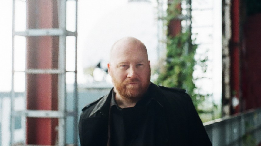 Filmkompositören Jóhann Jóhannsson död