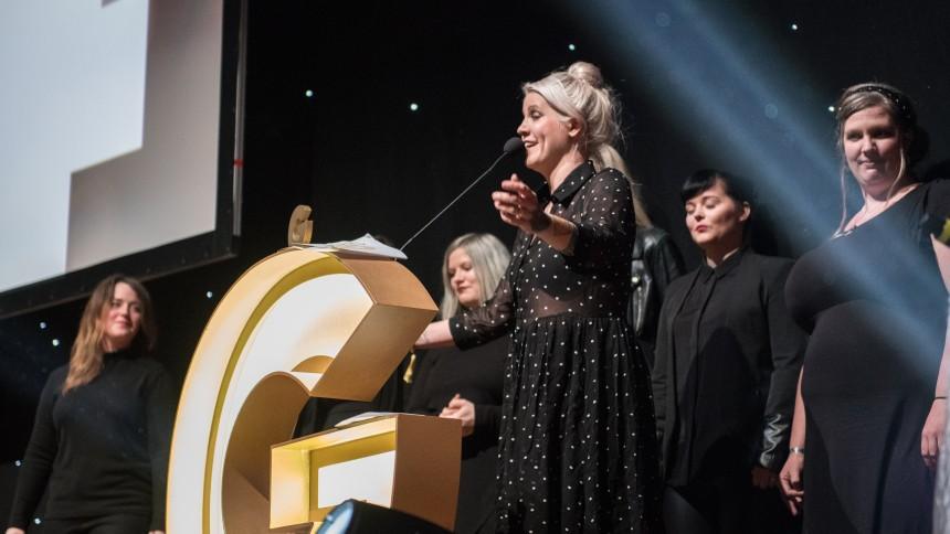 GAFFA-Priset 2018 – här är alla vinnarna