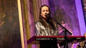 Alice Boman, Where's The Music, Norrköping, 180210