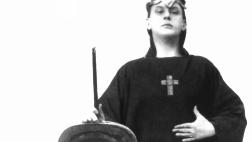 Stort arkiv med ockulta ljudinspelningar på nätet