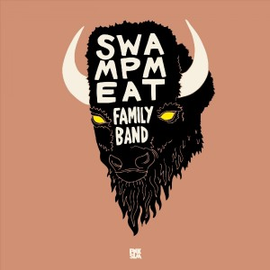 Swampmeat Family Band: Too Many Things To Hide