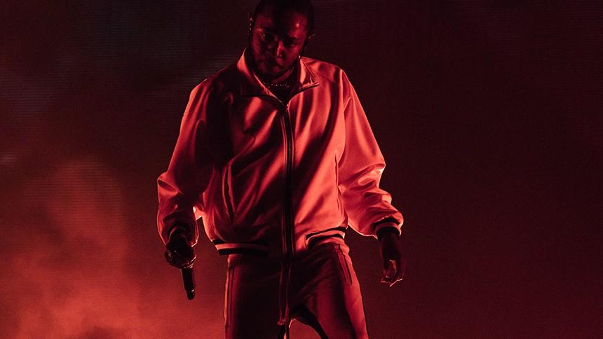 Därför täcker vi inte Kendrick Lamars spelning på Way Out West