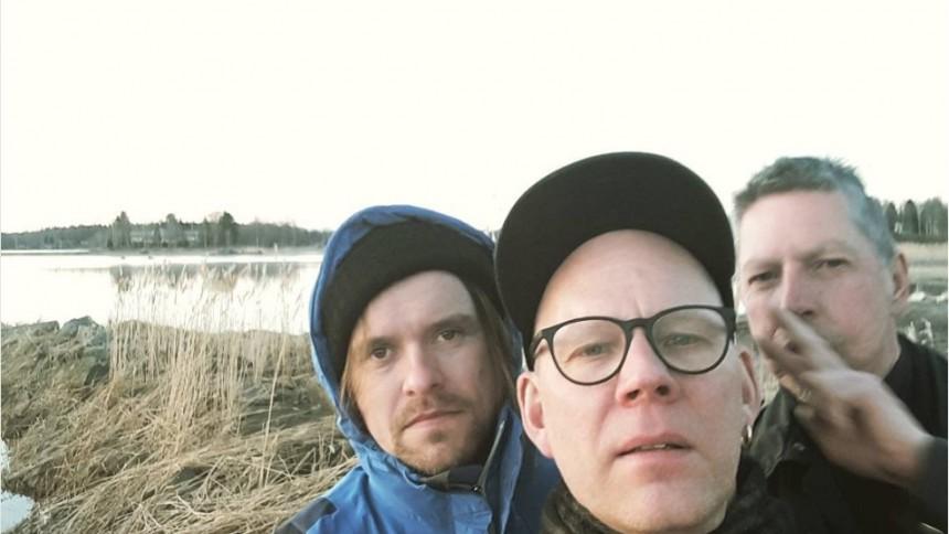 Pop på svenska med österbottnisk touch
