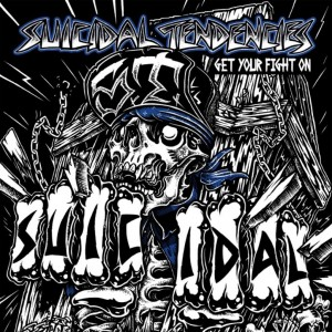 Suicidal Tendencies: Get Your Fight On!