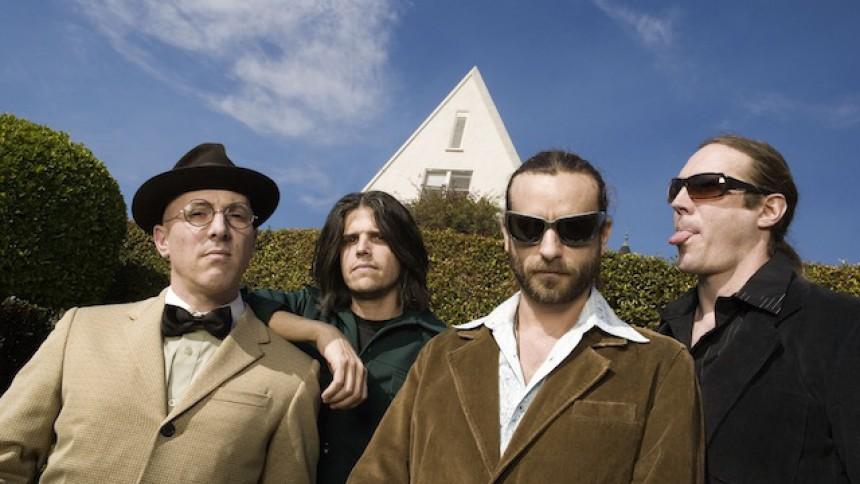 Tools trummis avslöjar när bandets nya album släpps
