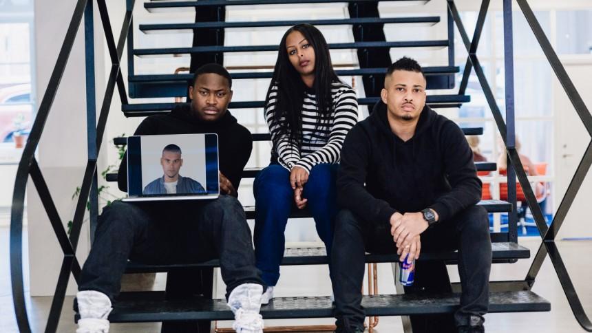 Svenska hiphop-stjärnor presenterar 4 stjärnskott