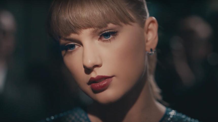 """Trump: """"Nu tycker jag 25% mindre om Swifts musik"""""""