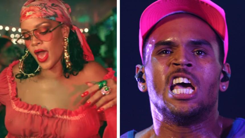 Snapchat-aktien sjunker dramatiskt efter Rihanna-kontrovers