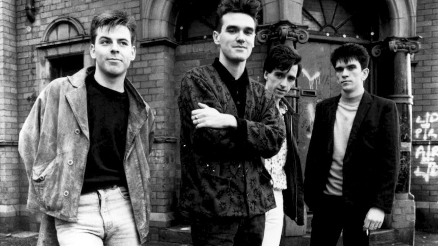 LISTA: The Smiths tio mest geniala textrader
