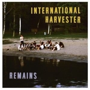 International Harvester: Remains
