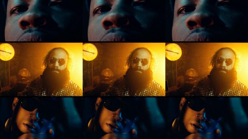 PREMIÄR: Tung hiphop-trio med en fin uppmaning