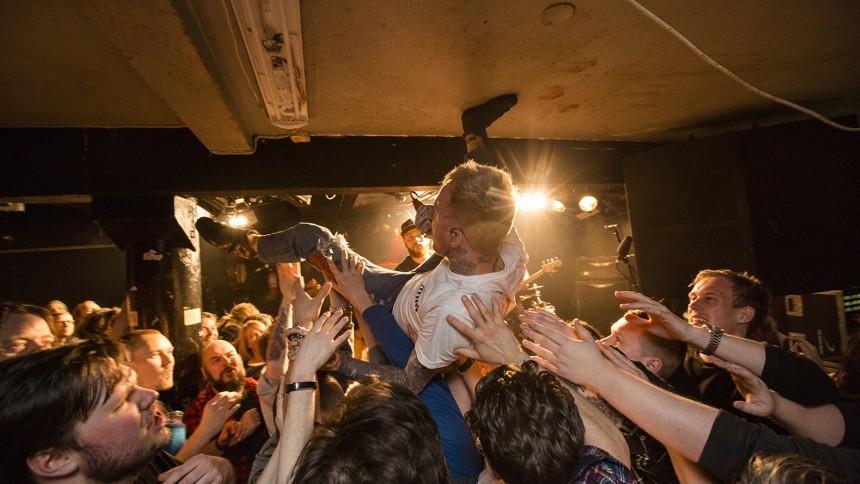 Ny studie: Konserter förlänger livslängden –med råge