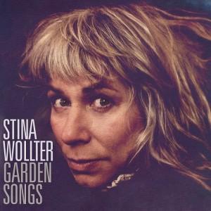 Stina Wollter: Garden Songs