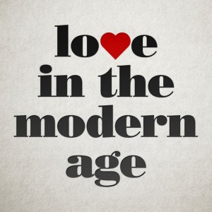 Josh Rouse: Love In The Modern Age