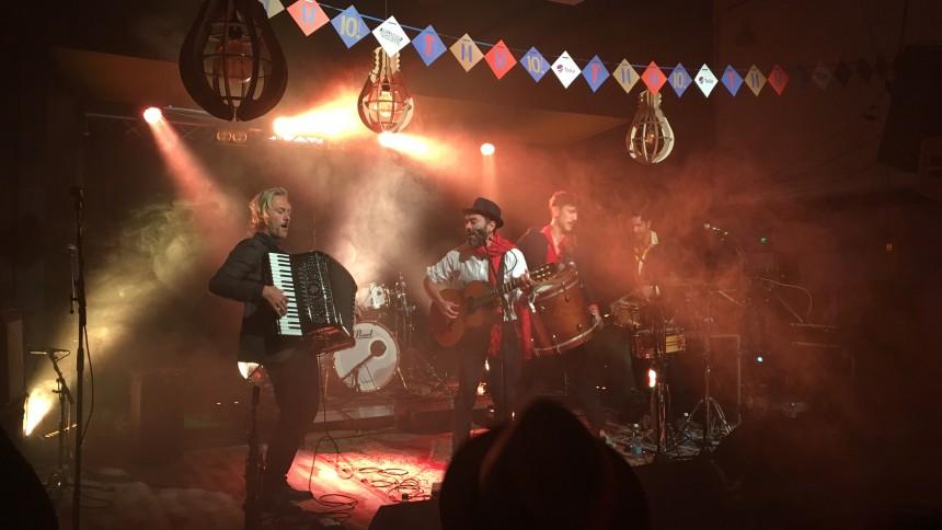 Musikalisk bredd och kvasisofistikerade konferenser – reportage från Tallinn Music Week