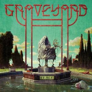 Graveyard: Peace