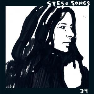 Steso Songs: 34