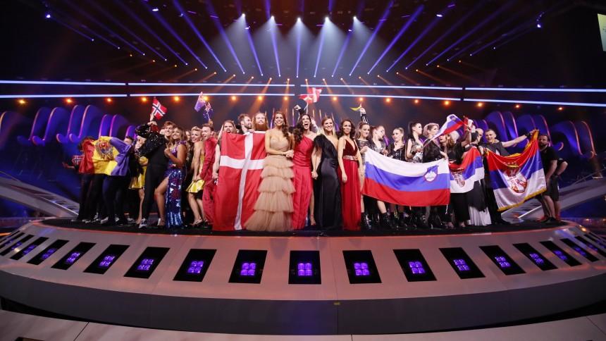 """Ungern drar sig ur Eurovision – """"homosexuell flottilj"""""""
